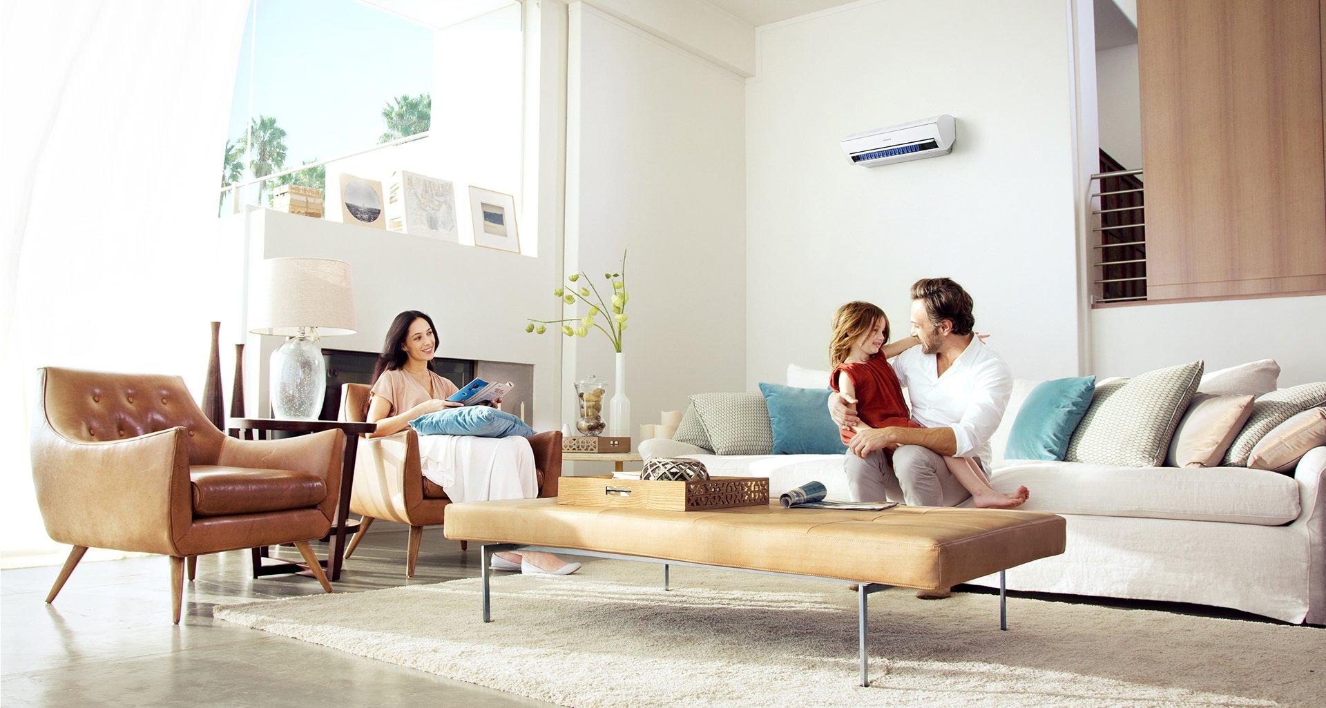 Lee más sobre el artículo Fáciles medidas para ahorrar con el aire acondicionado