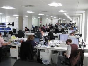 5 de diciembre: el día límite para que las empresas presenten la auditoría de eficiencia energética que demanda la UE