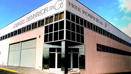Free Power - FPSaver - ahorro energético