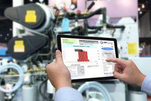 Control energético: el primer paso para optimizar el consumo eléctrico.