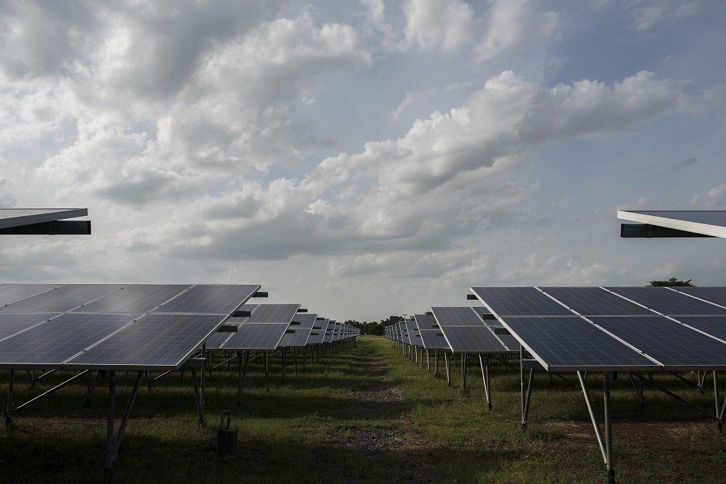 Apostar por los beneficios de las energías renovables